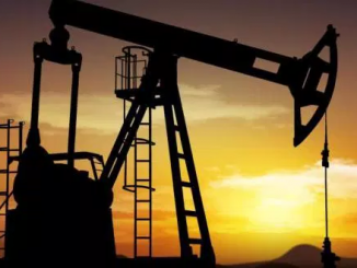 Oil Price Climbs to Over 41 Per Barrel