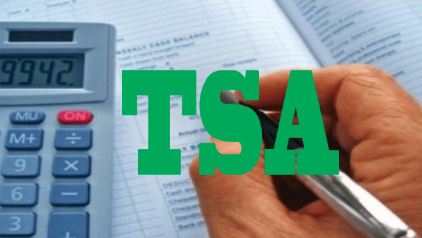 Rays Of Hope For Economy As FG fights back with N3trn TSA Fund