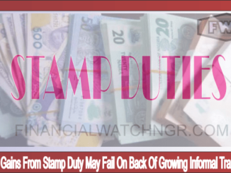 Stamp Duty May Fail