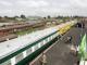 multi billion frauds in railway projects