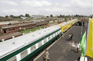 multi-billion frauds in railway projects