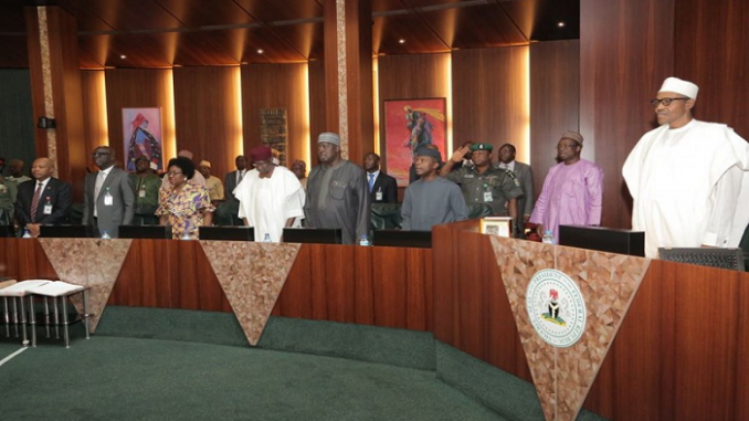 FAAC April allocation: federal, states, LGs shares N 616.198b