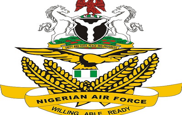 2016 Nigerian Air Force Recruitment Exercise Schedule of Activities