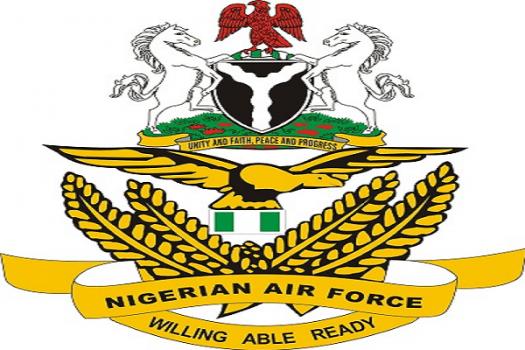 Nigerian Air force NAF