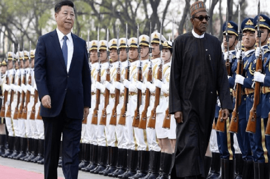 Buhari Promises China Speedy Completion Of Mambilla Power Project