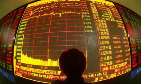 Chinese economy to slow to 6.7 % growth World Bank says