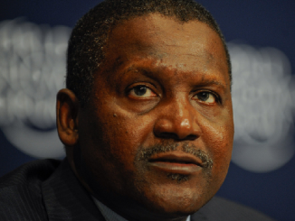 Dangote Group starts $1bln cement plant in Edo State