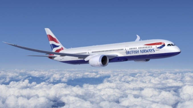Drone hits British Airways plane approaching Heathrow Airport