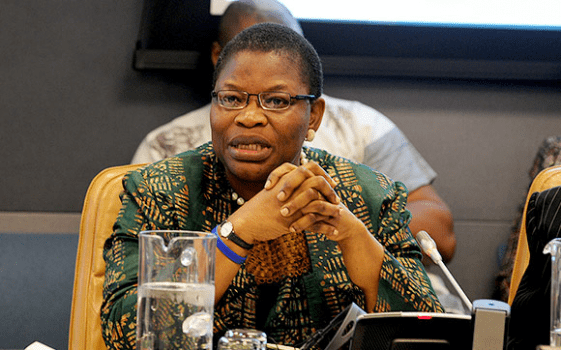 Ezekwesili Faults Buharimonics Says Its 'archaic'