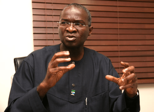 FG loses N7.7bn from 2014 to 2016 Due To Workers strikes Says Fashola