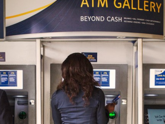 First Bank's ATMs Account For 45% of Bill Payments in Nigeria