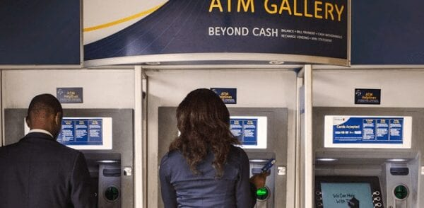 First Bank's ATMs Account For 45 of Bill Payments in Nigeria