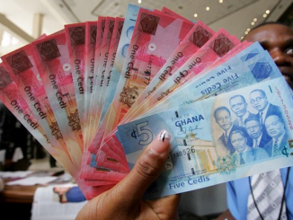 Ghana Economy consumer inflation rises to 19.2 in March