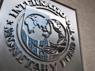 IMF Nigeria Must Implement Integrated Economic Package Contain Fiscal Deficit
