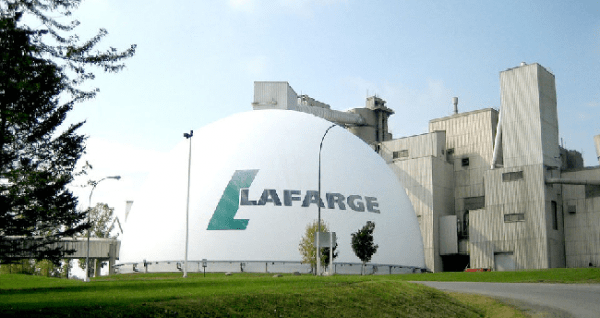 Lafarge Africa to market $302 mln bond to refinance loans