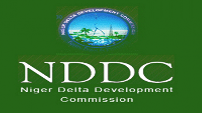 NDDC Recruitment 2018/2019 | Application Registration Form