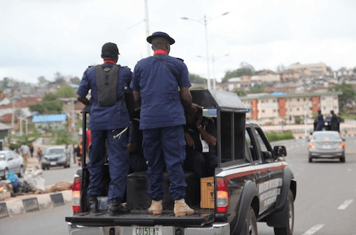 NSCDC seeks proper registration licensing of private guards coys