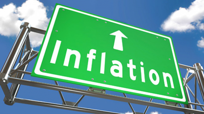 Nigeria's inflation projected to cross 12% threshold