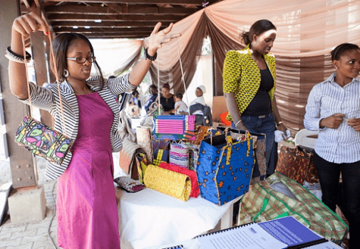 Nigerian Entrepreneurs should solve other problems apart from ecommerce