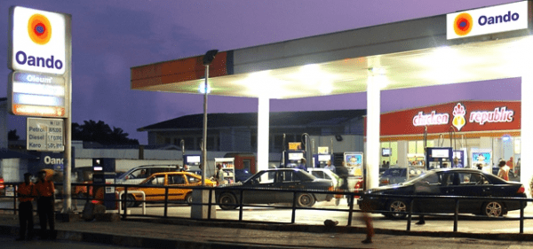 Oando's $113m Loan Placed On Watch list By Fidelity Bank