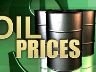 Crude oil price rise to $70 per barrel