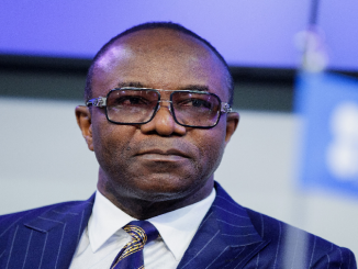 Nigeria targets sale of 40 percent of new state oil firm