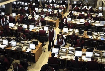SEC to underwrite Nigerian investor's e dividend costs
