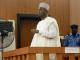 Senate President Bukola Saraki under pressure to resign