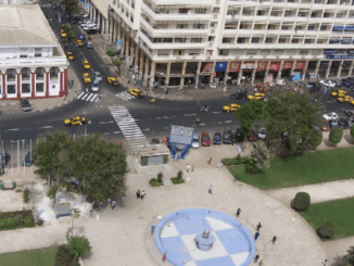 Senegal Votes To Get Rid Of Its Senate To Save Money