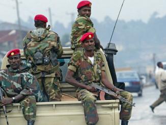 South Sudanese Gunmen Kill At Least 140 Civilians In Ethiopia, Government Says