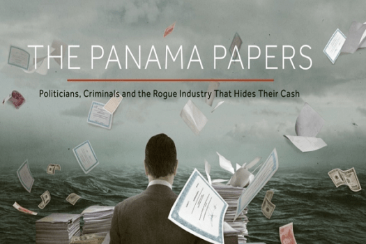 Panama Fallout: EU To Force Facebook, Google and Amazon to open up tax books