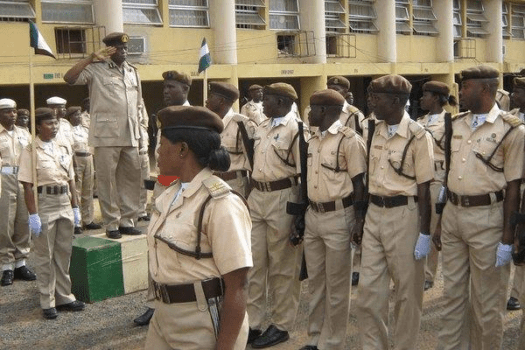 Nigerian Prisons Service recruitment 2018 is on, apply now
