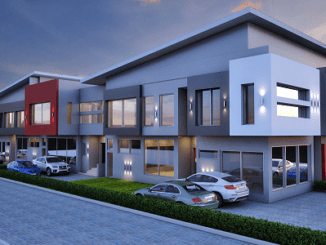 Affordability of properties, other assets Key To Nigeria's real estate growth