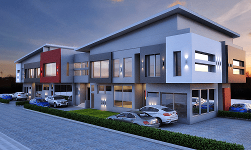 Affordability of properties other assets Key To Nigeria's real estate growth