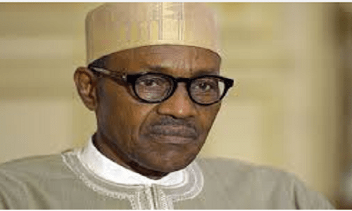 Buhari speaks on herdsmen