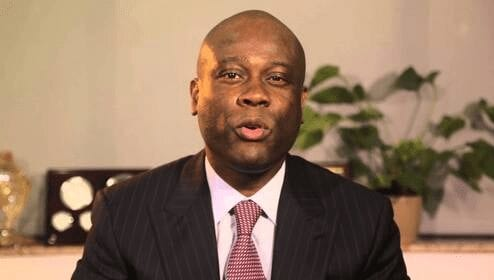 Access Bank CEO, Herbert Wigwe marks Father's Day