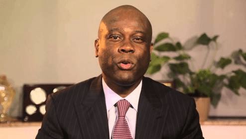 EFCC Arrests Herbert Wigwe, Access Bank MD