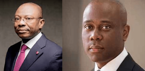 EFCC Releases CEOs Of Access Bank Sterling Bank