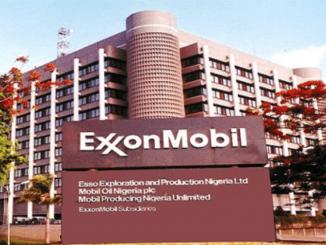 ExxonMobil Shuts Terminal, Evacuates Workers