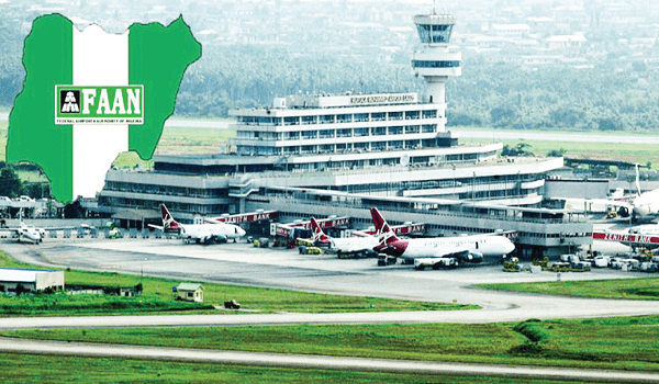 FAAN begins placement of successful candidates
