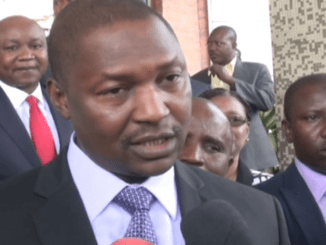 Industrial Court Grants AGF's Request, Restrains NLC