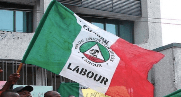 FG Reaches Agreement with Factional Labour Group ...