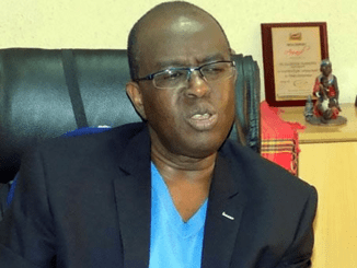 NECA DG urges organised labour to be patient with government
