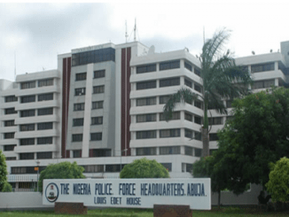 Police Recruitment: Filling and Submitting Guarantor Forms