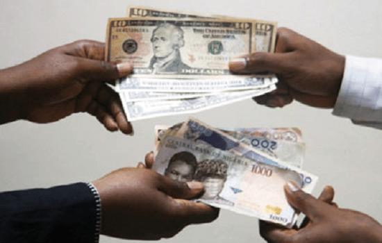 Naira stabilises at N350 to Dollar