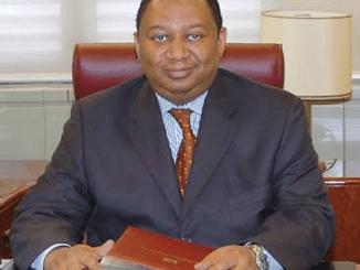 Nigeria's Mohammed Barkindo to become OPEC secretary-general