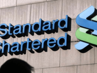 Standard Chartered launches mobile banking push in Africa as rivals retreat