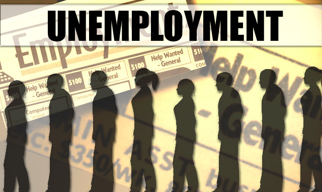 Unemployment rises to 12.1 in Q1 2016
