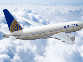 United Airlines stops flights to Nigeria Over Forex Crises