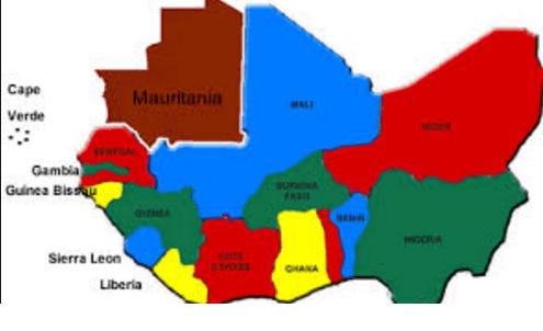diversification of ECOWAS economy